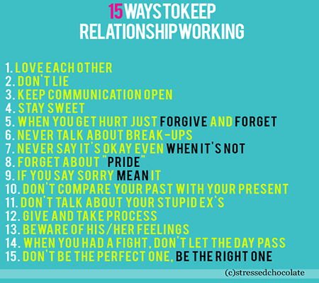 Good Relationship Quotes